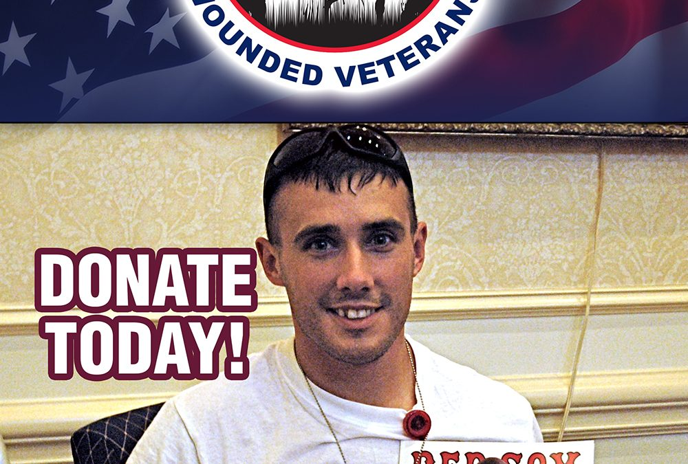 Donate Today to Support our Veterans