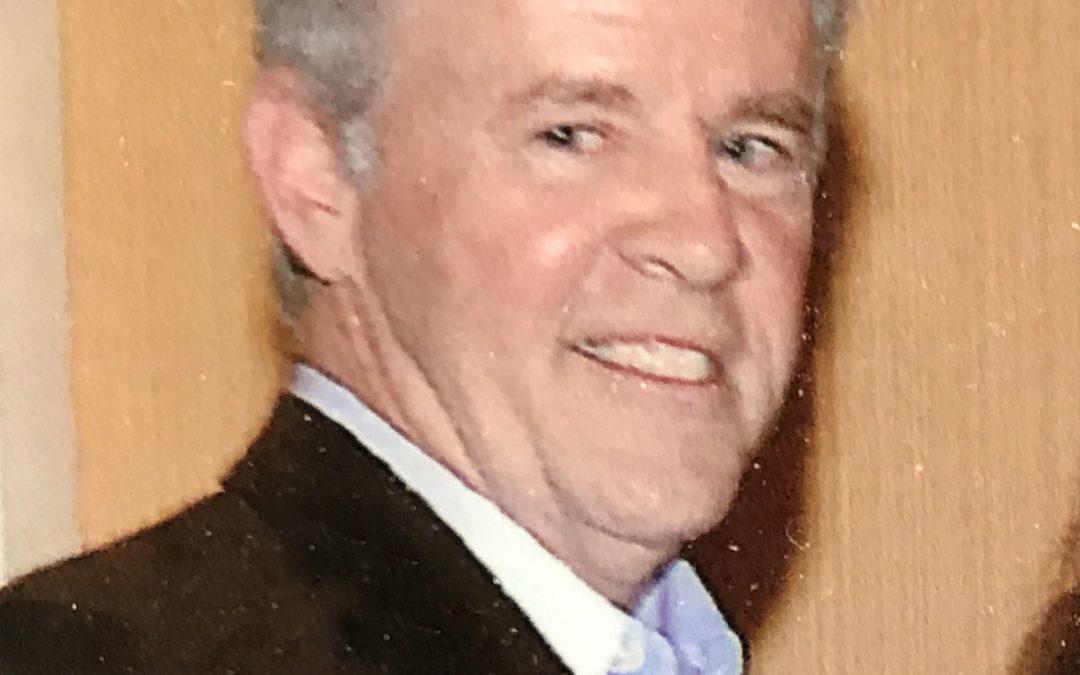 RICHARD McGAFFIGAN