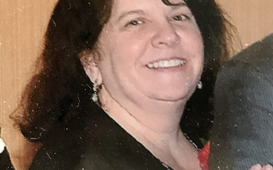 Kathleen McKenna – A dedicated Volunteer
