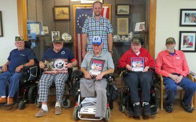 NH Veterans Home
